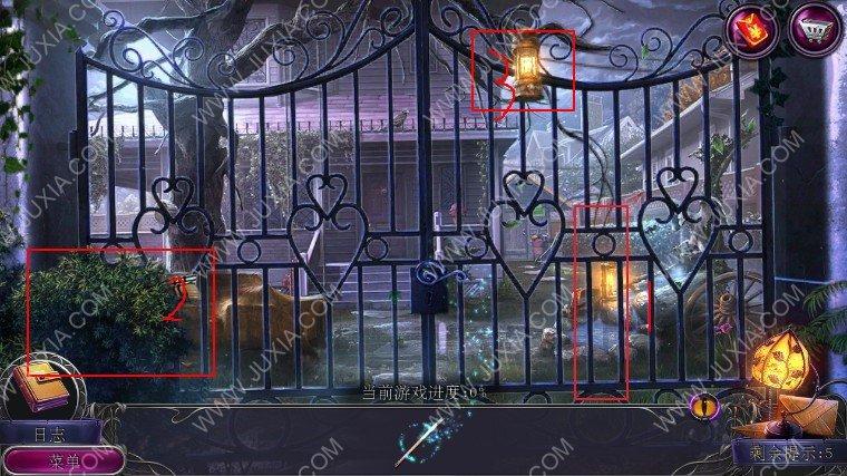 密室逃脱19离奇失踪图文详细攻略第一章