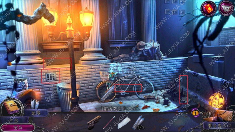 密室逃脱19离奇失踪图文详细攻略第六章