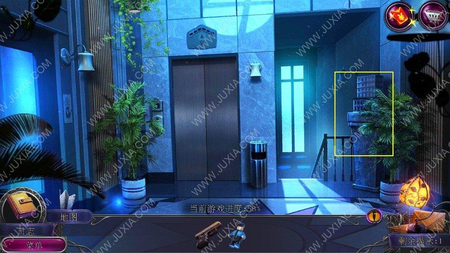 密室逃脱19离奇失踪图文详细攻略第七章