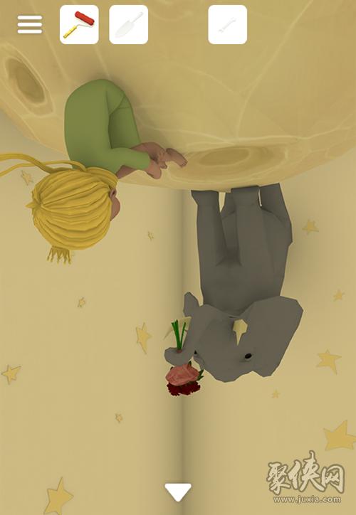 小王子的幻想谜境详细图文解谜攻略