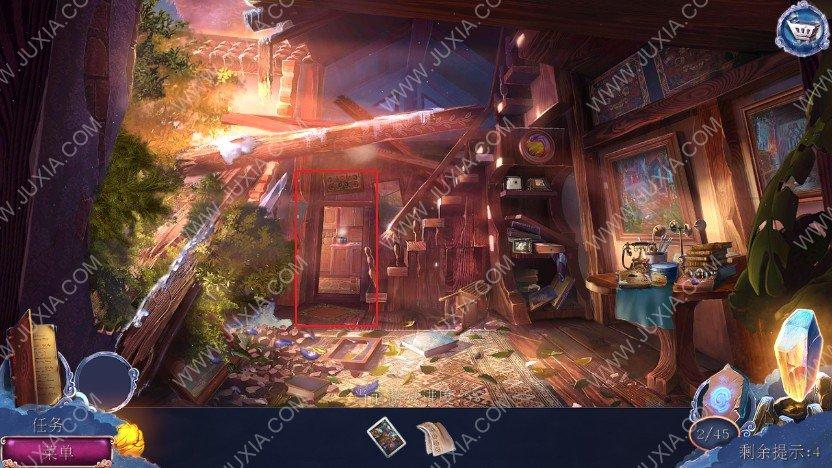 密室逃脱23迷失俱乐部图文详细攻略第一章