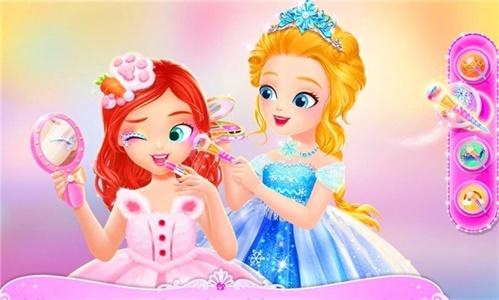 装扮莉比小公主截图