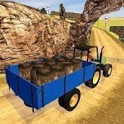 越野山地拖拉机2020