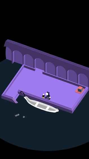 沉睡的阴影截图