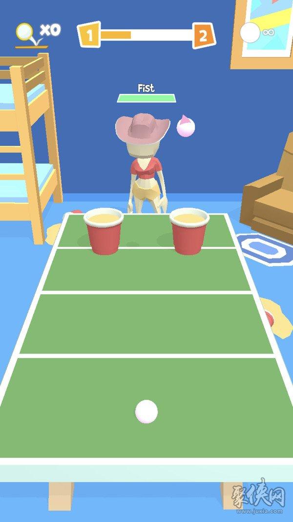 派对乒乓球3D
