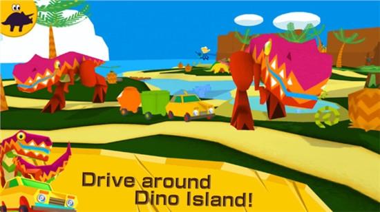 恐龙饲养员截图