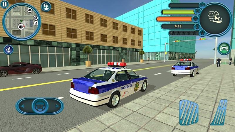 迈阿密警察犯罪恶习模拟器截图