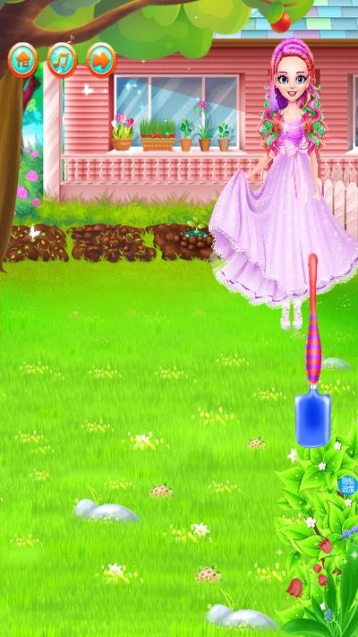 公主游乐园截图