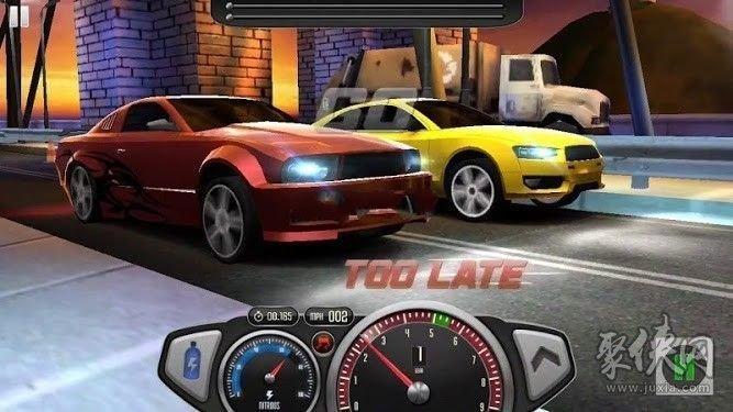 极限街头赛车3D