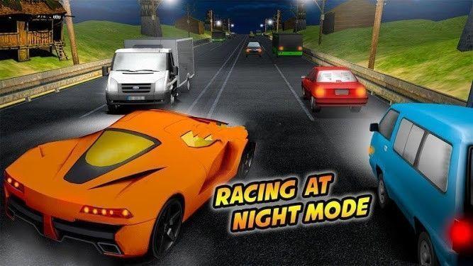 极限街头赛车3D截图