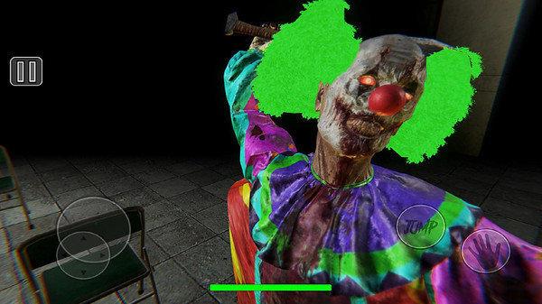 恐怖小丑模拟器截图