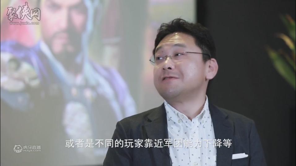 虎牙联合索尼专访《三国志14》制作人,揭秘独家资料!