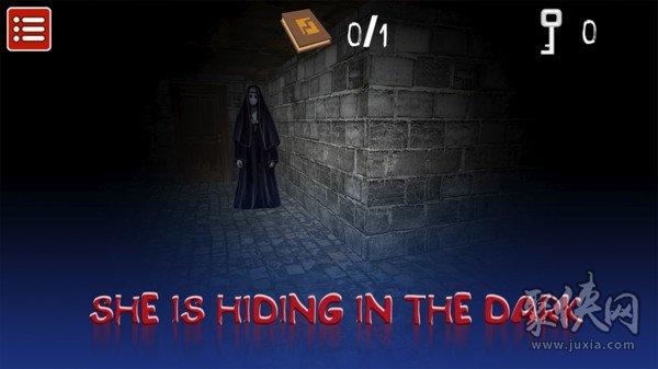 可怕修女邪恶的邻居