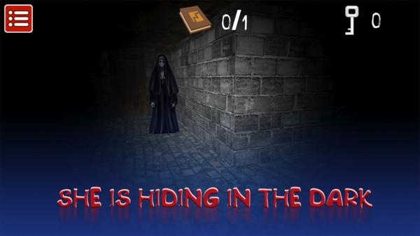 可怕修女邪恶的邻居截图