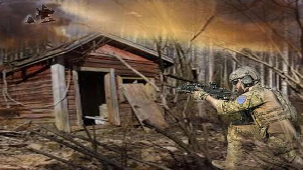丛林突击队截图