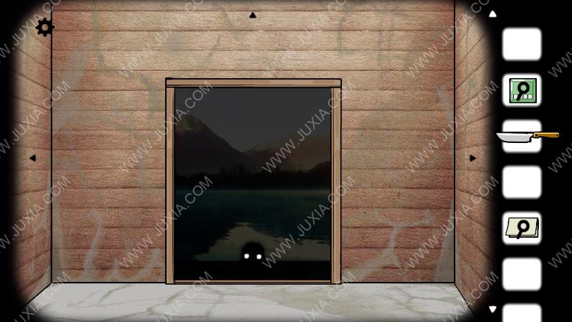 锈湖湖畔攻略密码锁