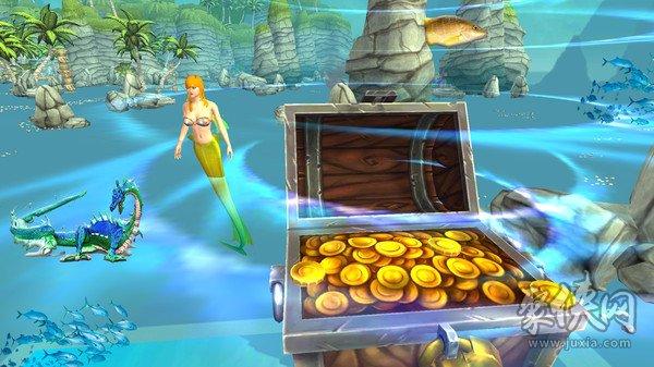 美人鱼模拟器