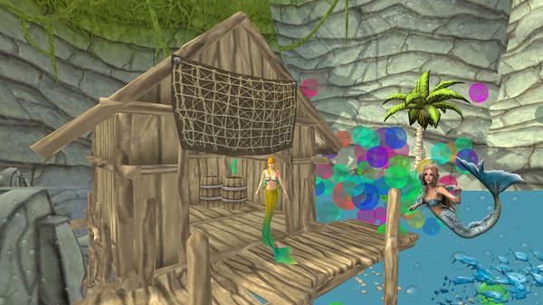 美人鱼模拟器截图