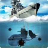 海战战争雷霆