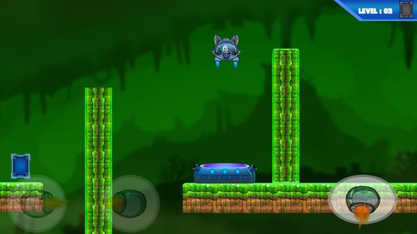 超级猫咪冒险截图