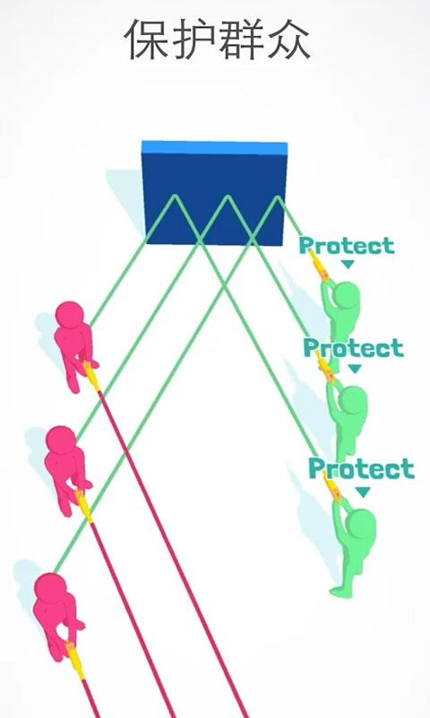 保护好人截图