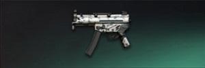 荒野行动MP5皮肤大全 MP5皮肤怎么得