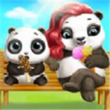熊猫宝宝的疯狂假期