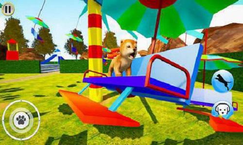 家养小狗模拟截图