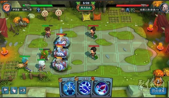 城堡传说大乱斗新手前期攻略及各模式玩法介绍