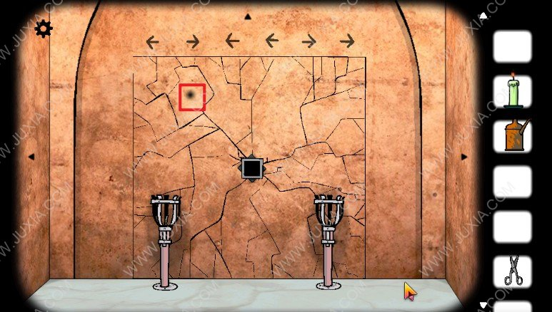 逃离方块案件23第三章节通关图文攻略(上)