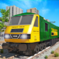 中国火车模拟