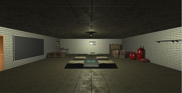 时光密室截图