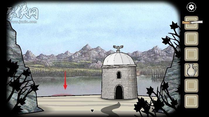 锈湖天堂岛第一灾怎么过 血灾过关攻略