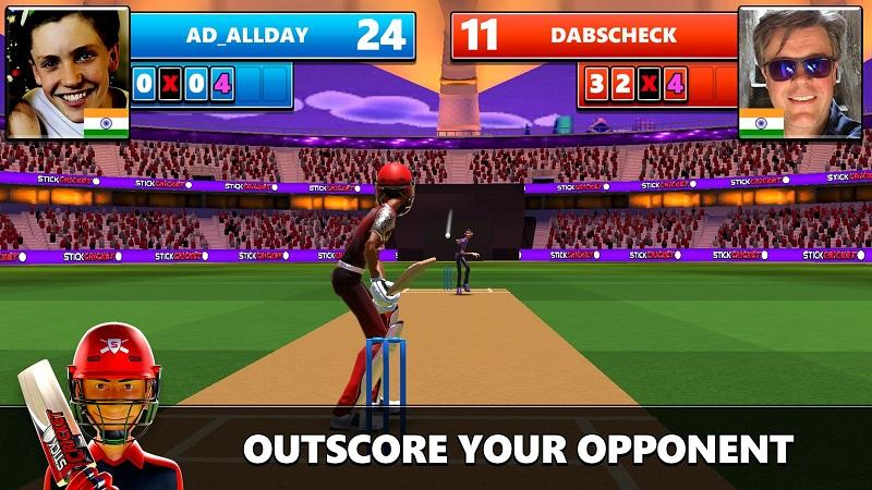 棒球直播截图
