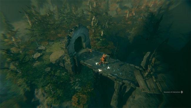 时间操控机制的战术性RPG《魔铁危机(Iron Danger)》公布全新中文预告片, 游戏将于3月25日推出