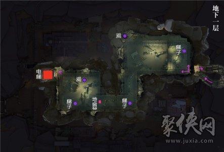 第五人格新战斗地图闪金石窟来袭