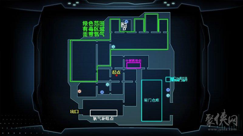 星际扩散工业区通关指南 工业区玩法及通关技巧详解