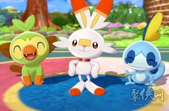 口袋妖怪云存储服务登场 Pokémon Home2月上线