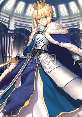 fgo阿尔托莉雅评测!目前顶级的剑光炮!