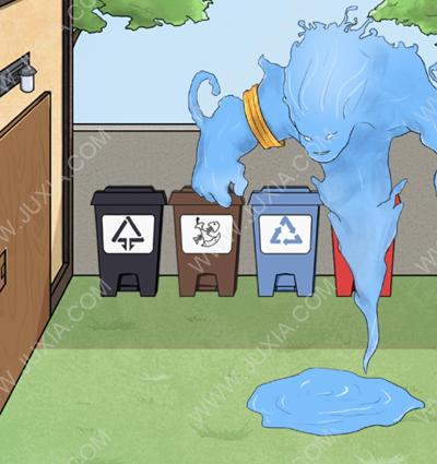 垃圾是一定要分类的第6关过关攻略
