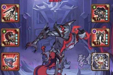 剑与远征恐魔详细评测 剑与远征恐魔怎么样