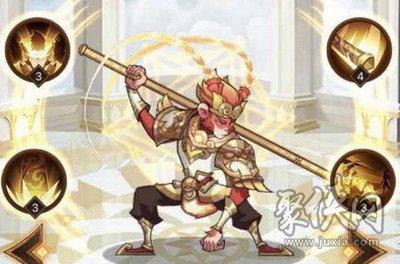 剑与远征悟空详细评测 剑与远征悟空怎么样