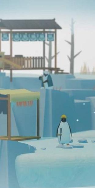 企鹅饲养员截图