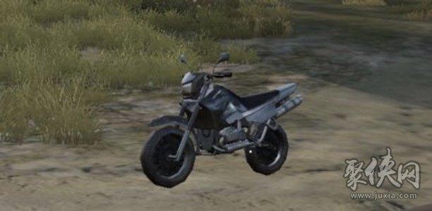 荒野行动载具摩托车详情分析介绍