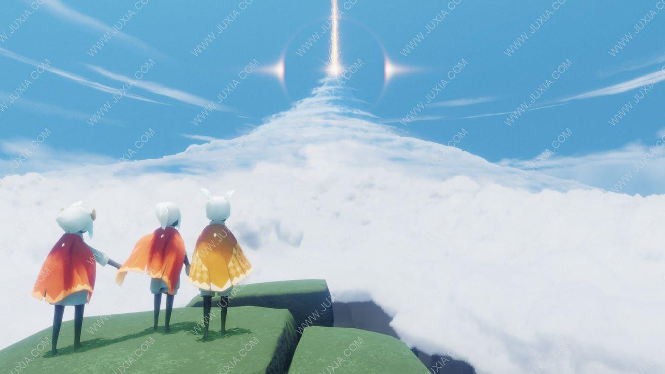 Sky光遇披风如何获得 披风获取位置大全