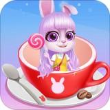 兔小萌咖啡厅