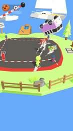 火柴人3D拳击截图