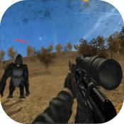 荒野狩獵模擬