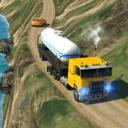 模擬油罐車