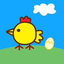 寶寶快樂小雞